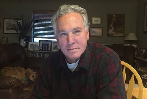 (John L. Smith) Boulder City resident and award-winning journalist John L. Smith has written se ...