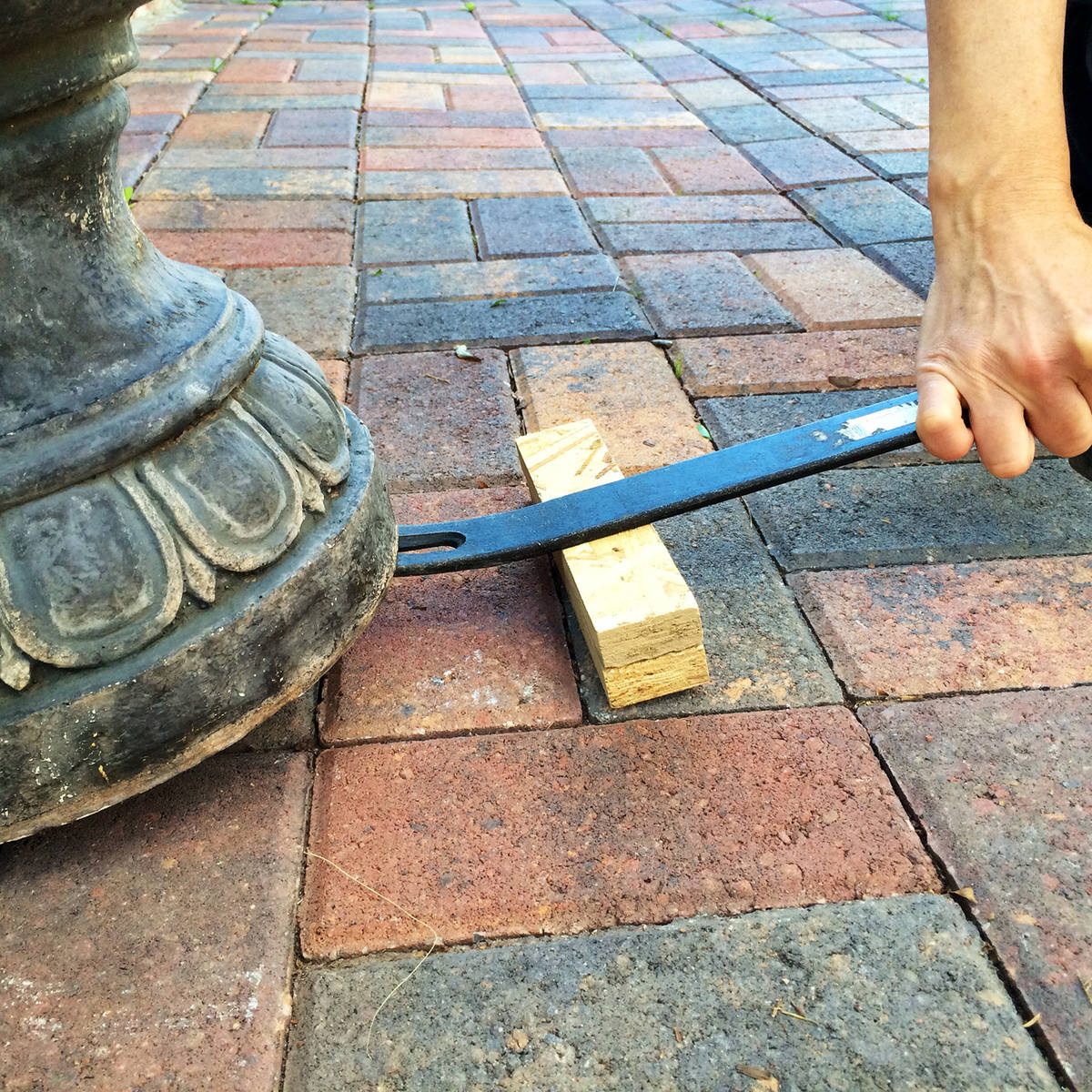(Norma Vally) Using a fulcrum point creates leverage that makes lifting heavy items shockingly ...