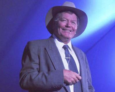 (Boulder City Chautauqua) Doug Watson will portray Will Rogers when Boulder City Chautauqua pre ...