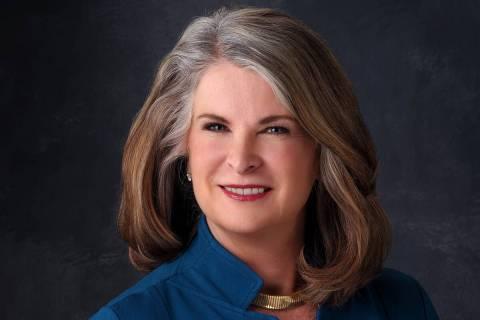 Henderson Mayor Debra March