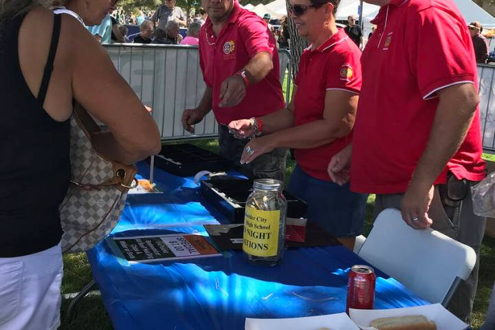 The 25th annual Wurst Festival will be held from 10 a.m. to 10 p.m. Saturday, Sept. 25, at Bice ...