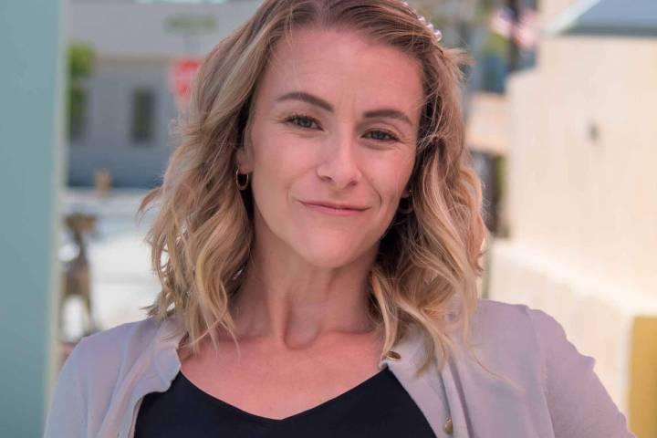 Alycia Calvert