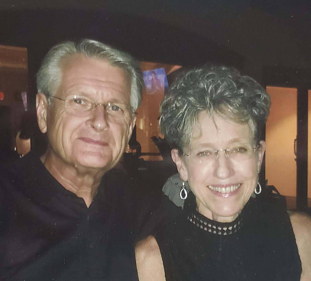(Jim Lind) Jim and Mary Lind bring music and memories to their performances. Jim plays the sopr ...
